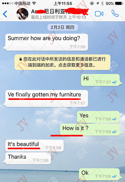 Best quality cosmetic display stand for store