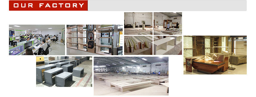 clothing shelves and racks manufacturers