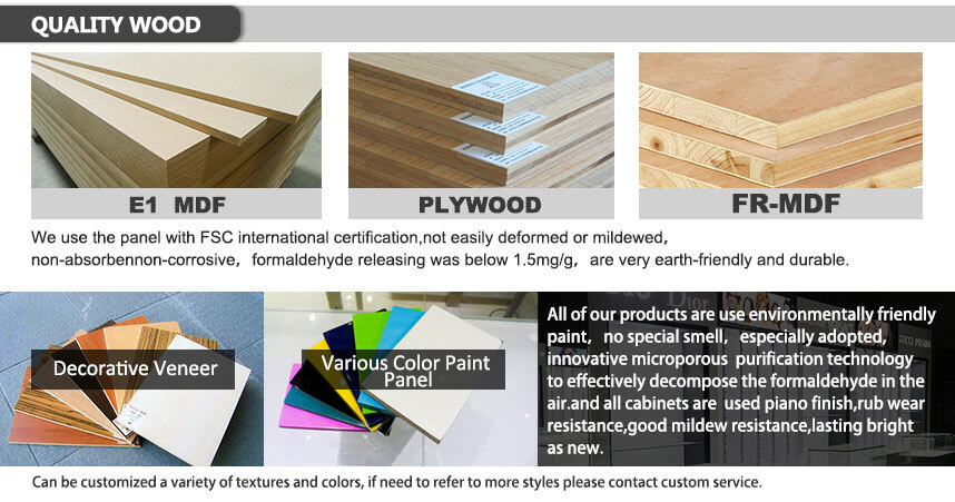 store furniture material mdf