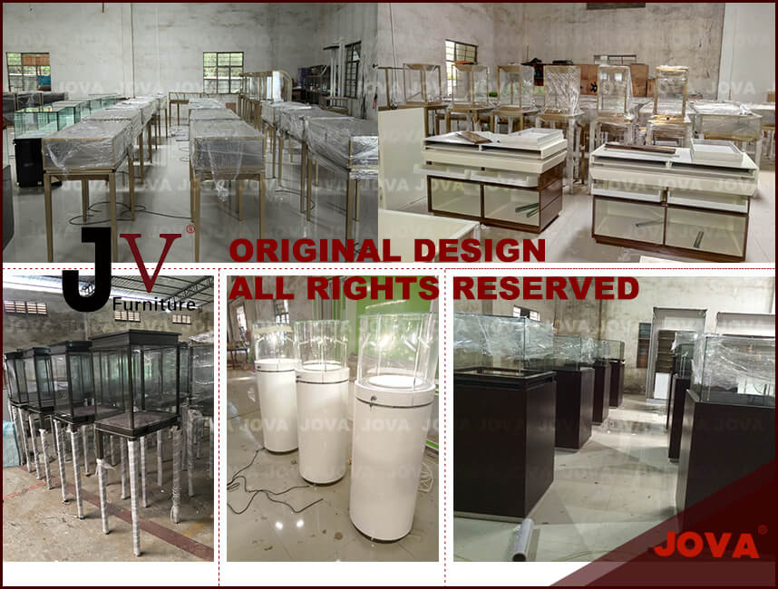 jewellery pedestal suppliers china