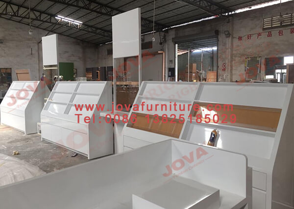 cosmetic shop furniture manufacturers china