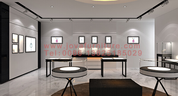 jewellery shop design Australia