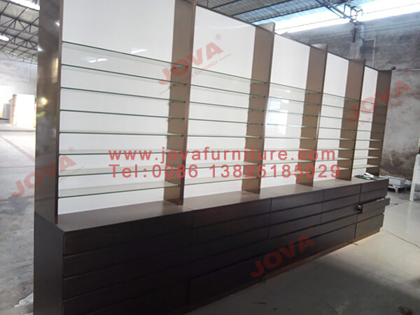 optical shop display manufacturers