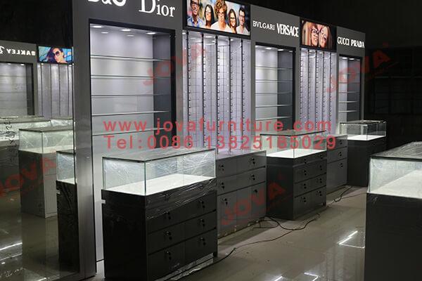 optical frame displays wholesale