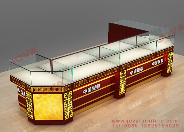 jewellery shop counter furniture