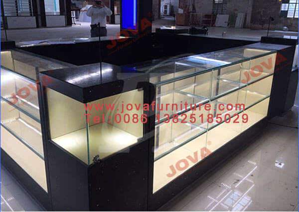 jewelry kiosk manufacturers CHINA