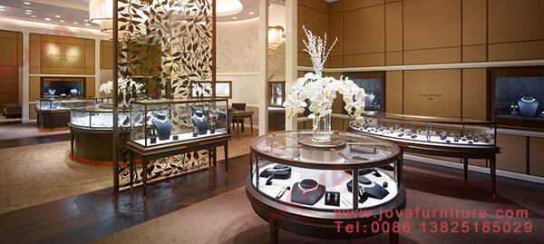 jewellery showroom interior design images
