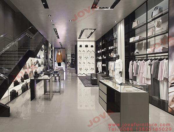 woman boutique interior design ideas