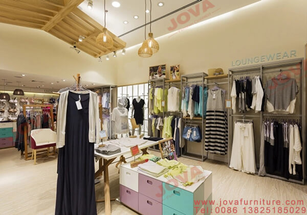 interior design ideas women's boutique