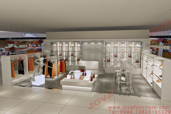boutique shop design interior