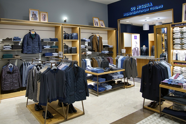 clothing shop design ideas
