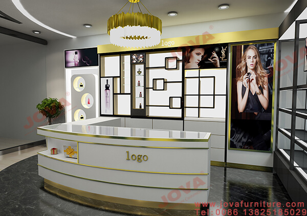 Makeup Retail Display For Beauty Salon Interior Design For Sale Makeup Retail Display For Beauty Salon Interior Design Suppliers