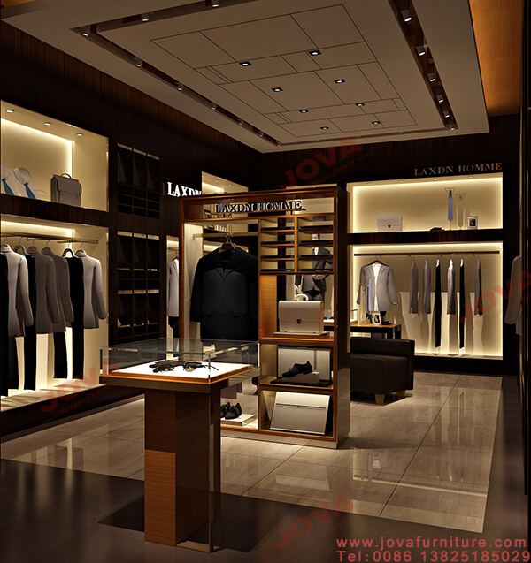 clothing boutique design ideas