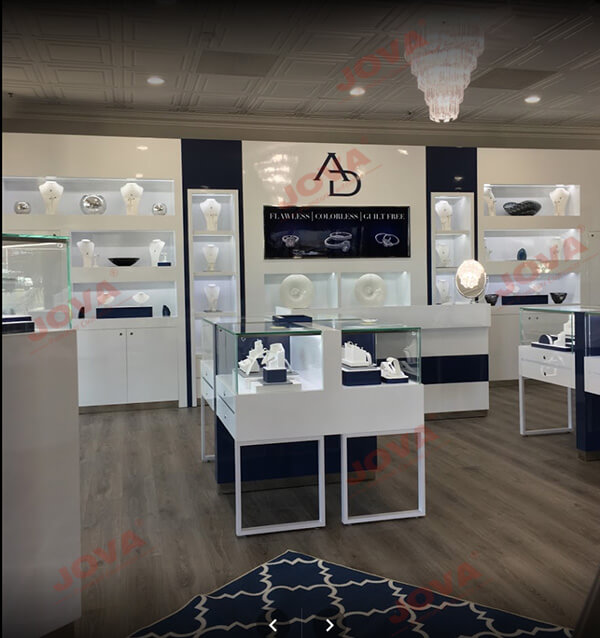 wholesale jewelry store displays