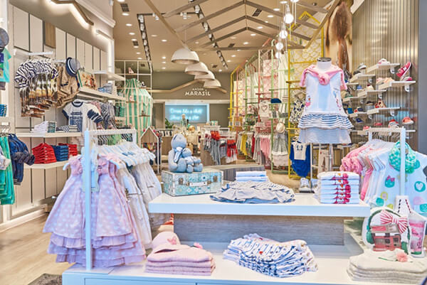 custom retail store fixtures for kids