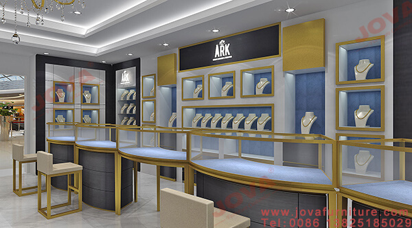 jewellery counter usa