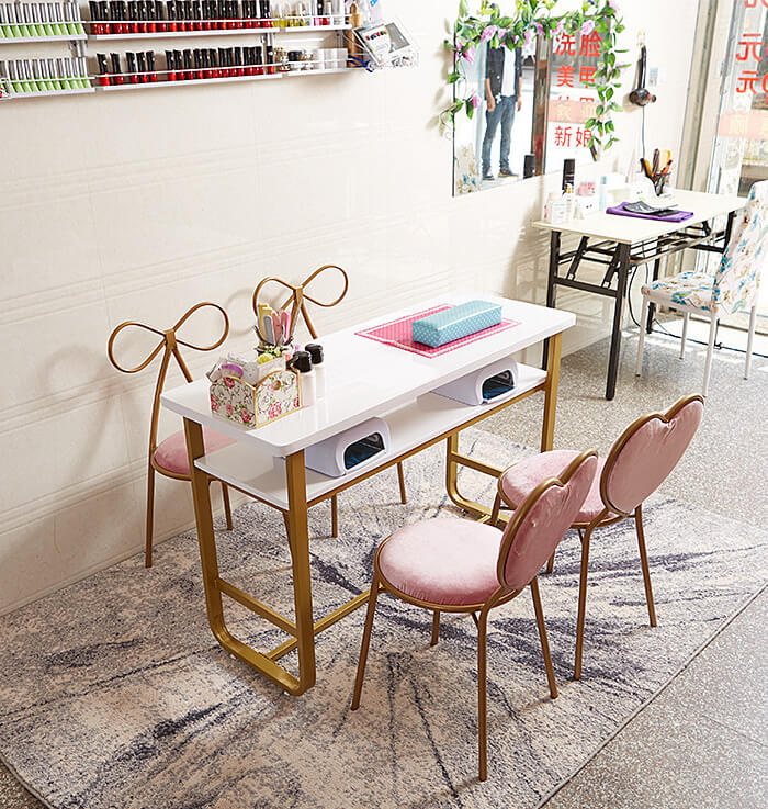 manicure table for sale