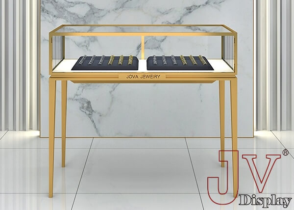 custom jewelry furniture
