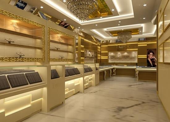 Diamond Jewelry Factory