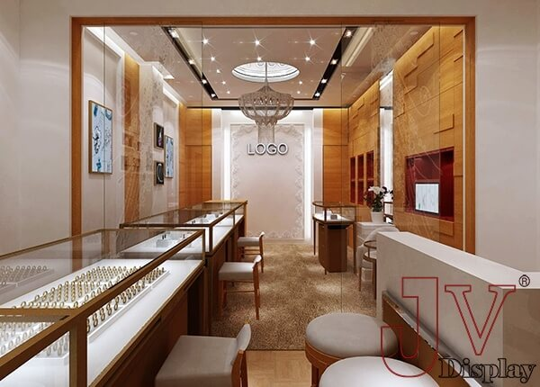Jewelry store design ideas with display showcase for sale,Jewelry ...