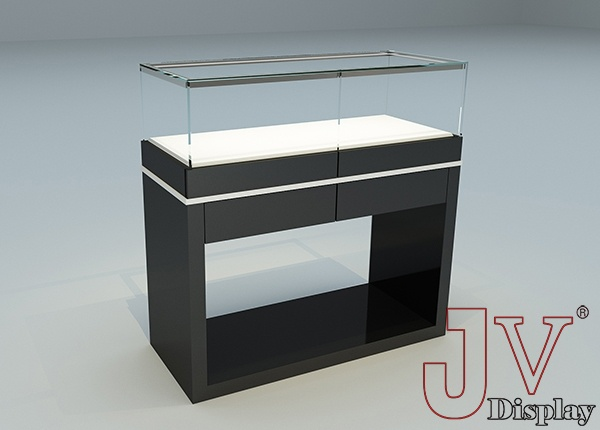 jewelry display cabinet