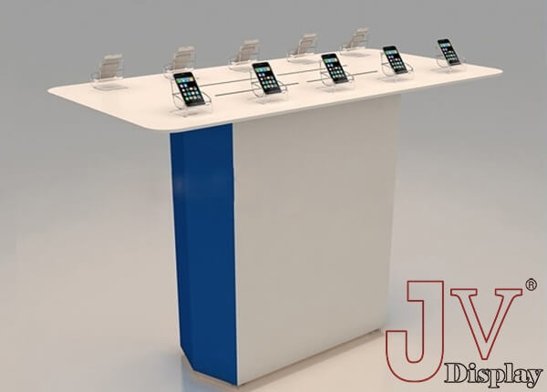 cell phone display stand