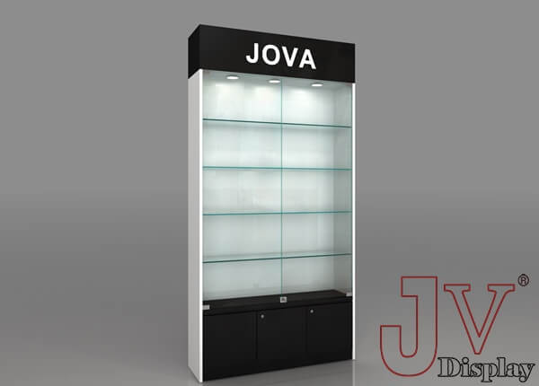 Wall display cabinet with glass doors glass shelves for salewall wall display cabinet with glass doors eventshaper