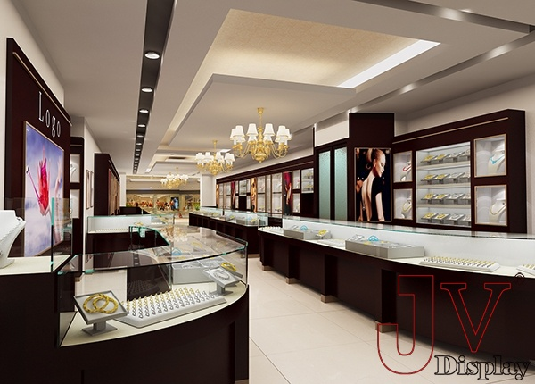 Gentil Jewellery Showroom Design Ideas Retail Shop Counters. Jewellery Showroom  Design