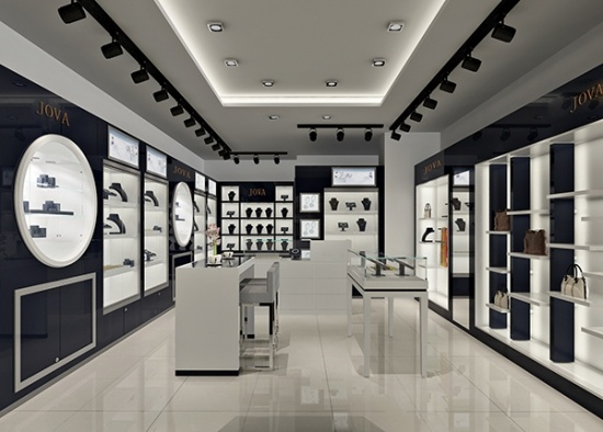Jewelry Store Interior Design Modern Retail Large For Sale Jewelry Store Interior Design Modern Retail Large Suppliers