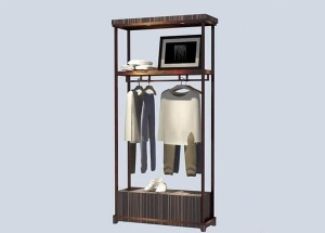 wall hanging display cabinets