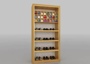 retail clothing display cabinets for shop fittings