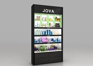 cosmetic display stands australia