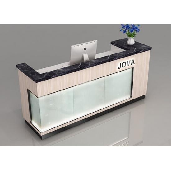 modern reception desk design for shop office mall for sale,modern