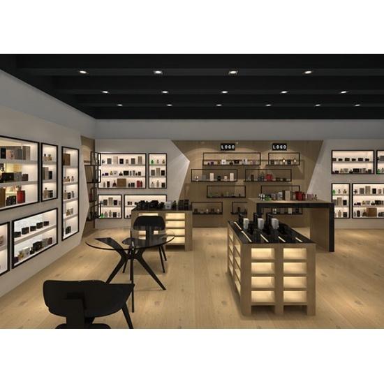 Furniture Fixtures And Equipment Interior Design ~ Perfume shop design interior decoration and fixtures for