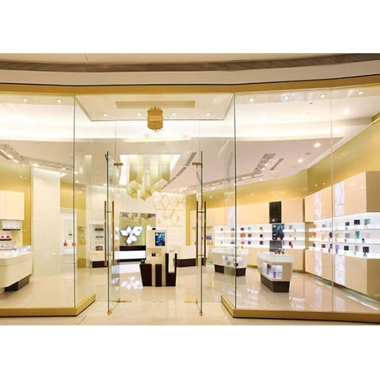 Perfume Store Displays And Interior Decoration For Sale