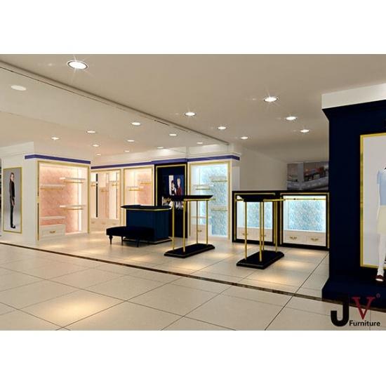 Childrens Clothing Store Interior Design Kaminey
