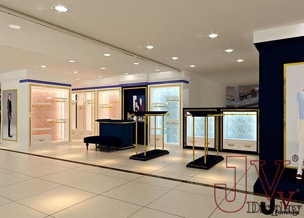 Childrenu0027s Clothing Store Interior Design