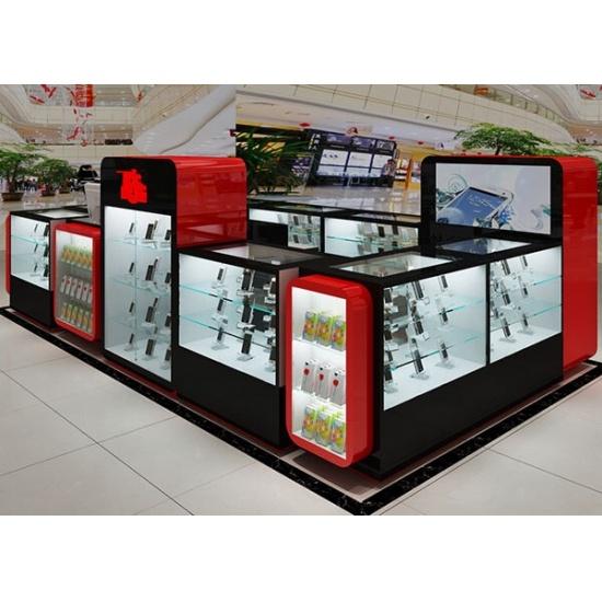 10186a928cb2 cell phone kiosk in mall glass showcase Australia for sale