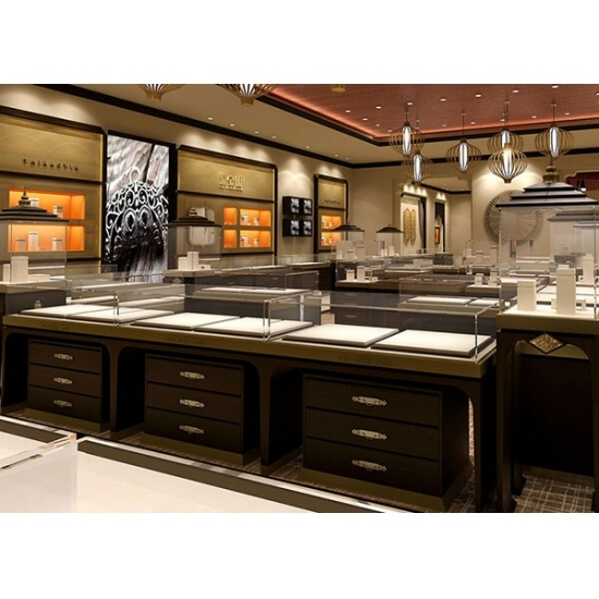 Modern Jewellery Shop Interior Design Plan For Salemodern Jewellery