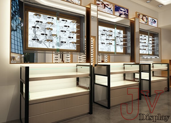 Modern Optical Store Design Ideas Optical Displays