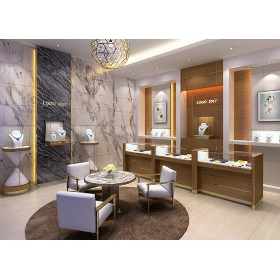 Modern Jewelry Displays For Store Interior Design For Sale Modern