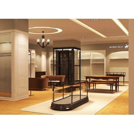 Retail Boutique Interior Design For Lady Clothing For Saleretail
