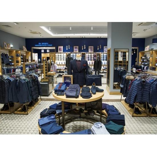 men shop design ideas for clothing displays for sale,men ...