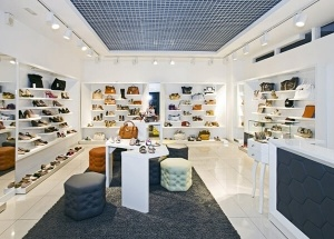 design shoes shop