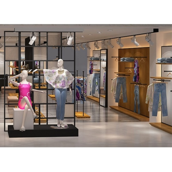 Fashion Lady Small Boutique Shop Design Interior For Sale Fashion Lady Small Boutique Shop Design Interior Suppliers