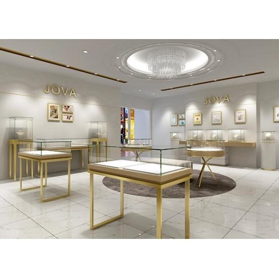 Best Interior Design Of Jewellery
