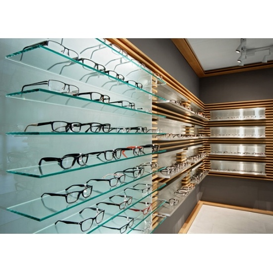 6ee73d53df sunglass wall display case sunglasses shop design for sale