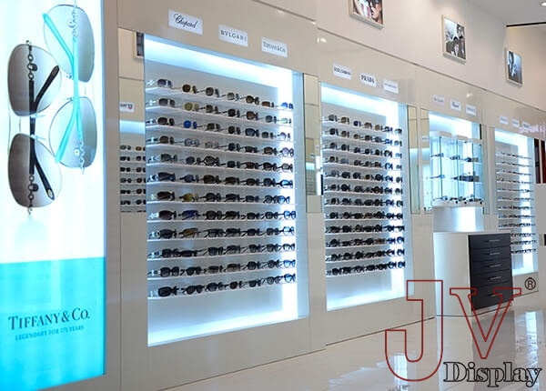 a2a6eac69ed7 sunglass display racks optical eyewear store design for sale ...