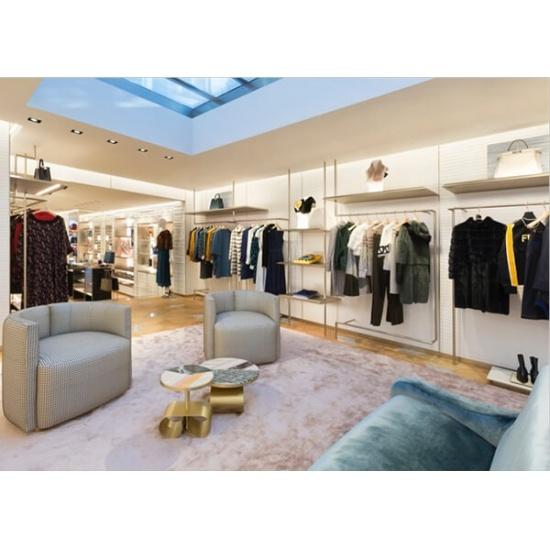 Fashion Shop Design Interior Decoration Ideas For Sale Fashion Shop Design Interior Decoration Ideas Suppliers