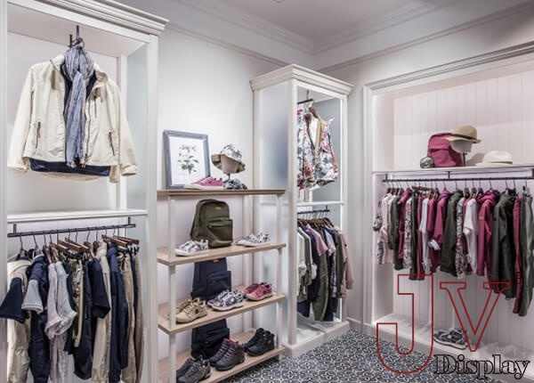 Fashion Store Design Ideas Interior Clothes Display For Sale Fashion Store Design Ideas Interior Clothes Display Suppliers